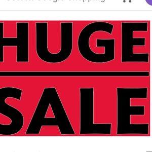 $3 sale